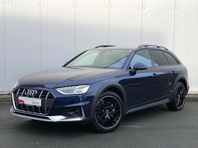 Audi A4 Allroad 40 TDI qu. S-Tronic AHK Standhzg Pano -  Leasing ohne Anzahlung - 529,00€