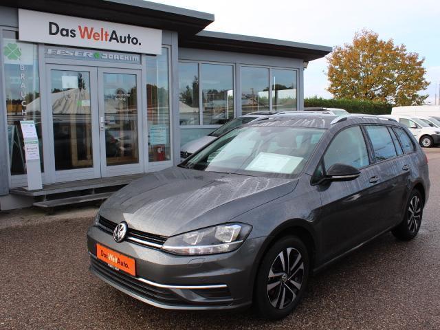 Volkswagen Golf Variant VII 1.6 TDI IQ.DRIVE ACC AHK NAVI S -  Leasing ohne Anzahlung - 200,00€