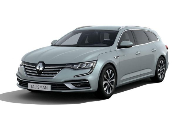 Renault Talisman Grandtour INTENS TCe 225 EDC GPF -  Leasing ohne Anzahlung - 252,00€