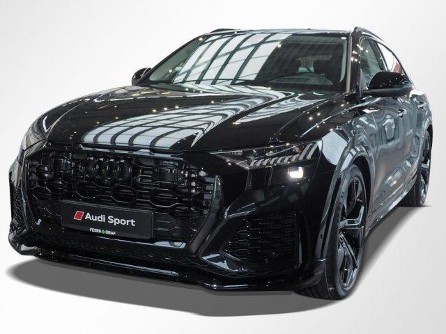 Audi Q8 RSQ8 tiptronic Alu-23`Klimasitze Panorama -  Leasing ohne Anzahlung - 2.497,00€