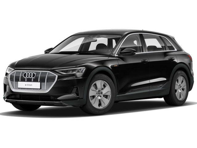 Audi e-tron 50 quattro 230 kW *LED* *Navigation* *Einparkhilfe* -  Leasing ohne Anzahlung - 396,27€