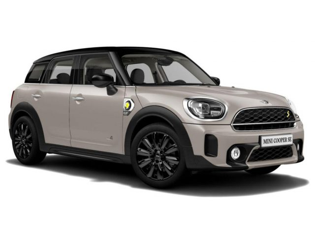 Mini Countryman Cooper SE ALL4 *Hybrid* *PDC* *Navig* -  Leasing ohne Anzahlung - 309,00€