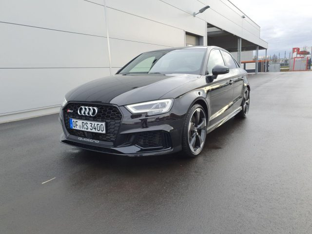 Audi RS3 RS 3 Limousine 2.5 TFSI quattro (EURO 6d-TEMP) -  Leasing ohne Anzahlung - 699,00€