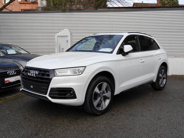 Audi Q5 Sport 50 TDI quattro tiptr. ACC/AHK/Virtual C -  Leasing ohne Anzahlung - 591,00€