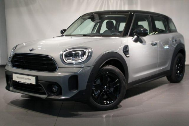 Mini Countryman Cooper -  Leasing ohne Anzahlung - 318,00€