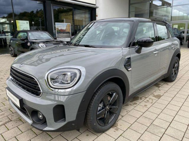Mini Countryman Cooper -  Leasing ohne Anzahlung - 362,33€