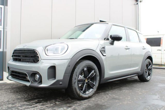 Mini Countryman Cooper -  Leasing ohne Anzahlung - 389,00€