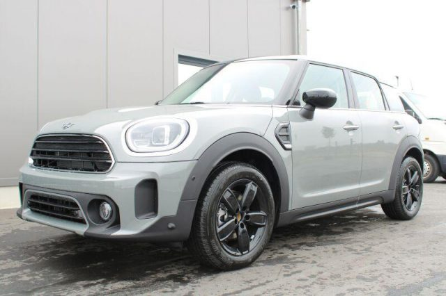 Mini Countryman Cooper -  Leasing ohne Anzahlung - 356,00€