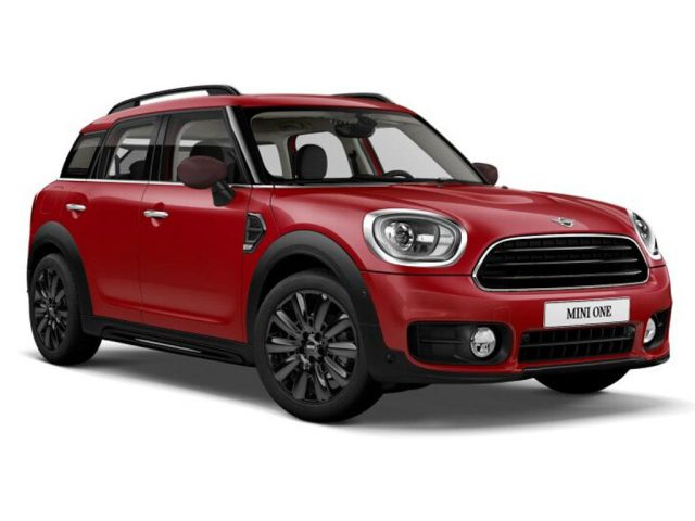 Mini Countryman Cooper ALL4 -  Leasing ohne Anzahlung - 452,22€