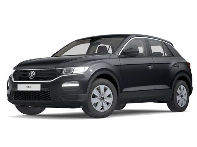 Volkswagen T-Roc 1.0 l TSI OPF 81 kW (110 PS) 6-Gang *DAB+* *MFA Plus* *Klima* -  Leasing ohne Anzahlung - 169,00€