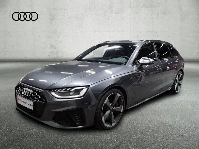 Audi S4 Avant 3.0 TDI quattro tiptr. Navi Plus/LED/PD -  Leasing ohne Anzahlung - 499,00€