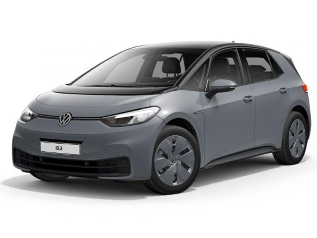 Volkswagen ID.3 Pure Performance 110KW (150PS) **LED** **DAB+** **Navig** -  Leasing ohne Anzahlung - 177,31€