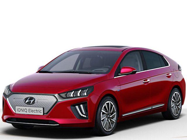 Hyundai IONIQ Elektro Einparkhilfe *DAB* *Special* -  Leasing ohne Anzahlung - 84,84€