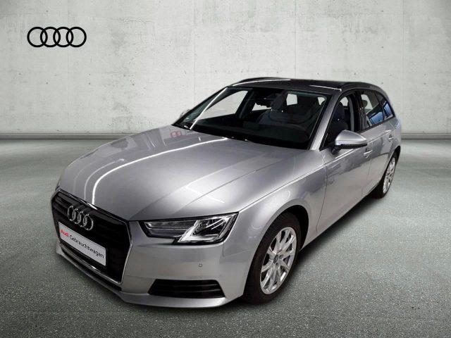 Audi A4 Avant 35 TFSI 6 Gang Navi/Xenon/PDC/Alu17 -  Leasing ohne Anzahlung - 275,00€