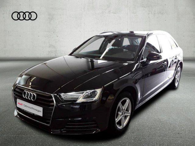 Audi A4 Avant 30 TDI S tronic Navi/PDC/Sitzheizung/Te -  Leasing ohne Anzahlung - 254,00€