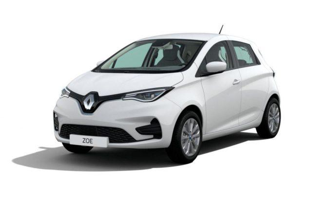Renault ZOE Experience ZE 50 R135 Batteriekau inkl. Förd.* -  Leasing ohne Anzahlung - 167,00€
