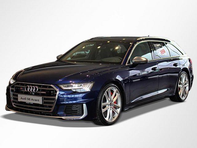 Audi S6 Avant/HD-Matrix/Standhzg/B&O/Pano/HuD/adAIR -  Leasing ohne Anzahlung - 999,00€