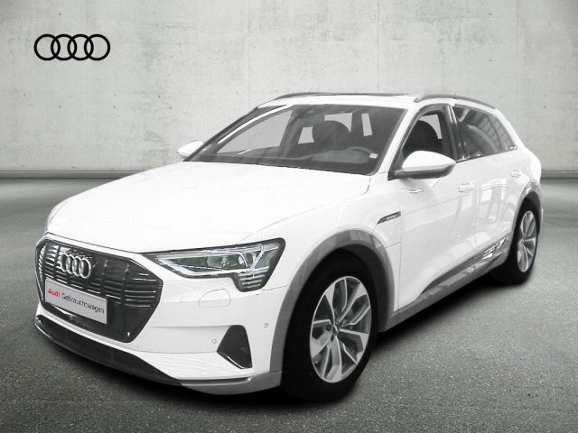 Audi e-tron 55 S-line Panorama/AHK/ACC/Head up/Alcant -  Leasing ohne Anzahlung - 574,00€