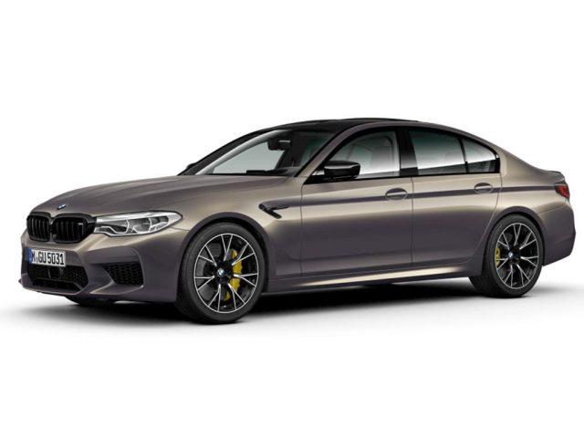 BMW M5 Limousine SOFORT VERFÜGBAR -  Leasing ohne Anzahlung - 2.018,67€