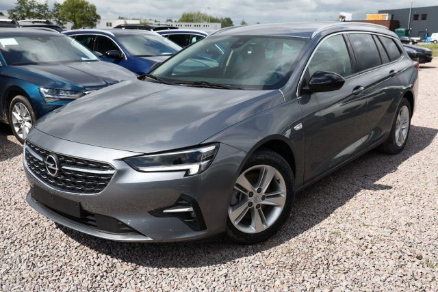 Opel Insignia CT ST 1.5 CDTI122 Aut Elegance LED SHZ -  Leasing ohne Anzahlung - 255,00€