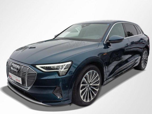 Audi e-tron advanced 55 quattro ACC+S SITZE+KAMERA -  Leasing ohne Anzahlung - 712,00€
