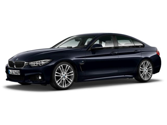 BMW 4er 430d xDrive Gran Coupé EURO6 Sportpaket Head-Up -  Leasing ohne Anzahlung - 482,80€