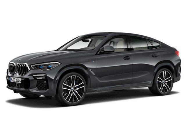 BMW X6 M50i EURO6 Gestiksteuerung B&W Surround M Spo -  Leasing ohne Anzahlung - 994,14€