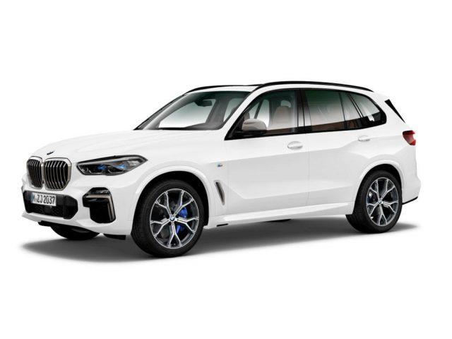 BMW X5 xDrive30d EURO6 Gestiksteuerung M Sportbr. He -  Leasing ohne Anzahlung - 846,32€