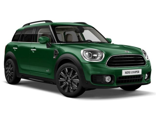 Mini Countryman Cooper S E ALL4 (AUT) EURO6 Head-Up H -  Leasing ohne Anzahlung - 356,89€