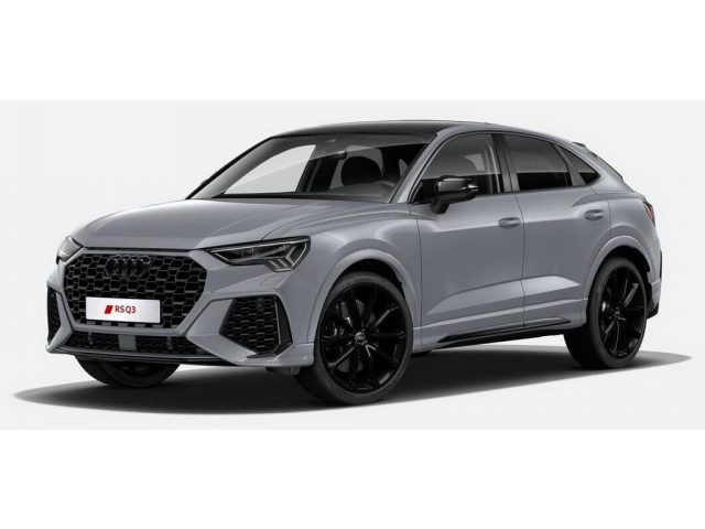 Audi Q3 RSQ3 Sportback 294(400) kW(PS) S tronic -  Leasing ohne Anzahlung - 849,00€