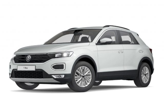 Volkswagen T-Roc 1.5 TSI 150 Style LED PDC AppCo ACC BSS -  Leasing ohne Anzahlung - 216,00€