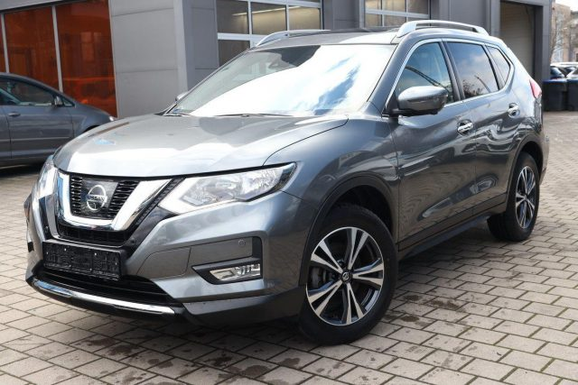 Nissan X-Trail 1.6 Dig-T 163 N-Connecta 7-S SchiebeD -  Leasing ohne Anzahlung - 189,00€
