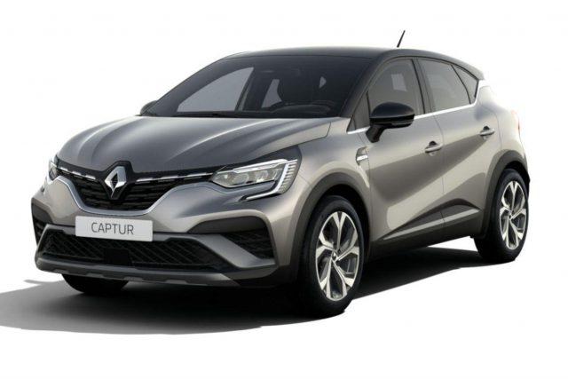 Renault Captur R.S. LINE E-TECH TCe 140 Keyless -  Leasing ohne Anzahlung - 227,00€