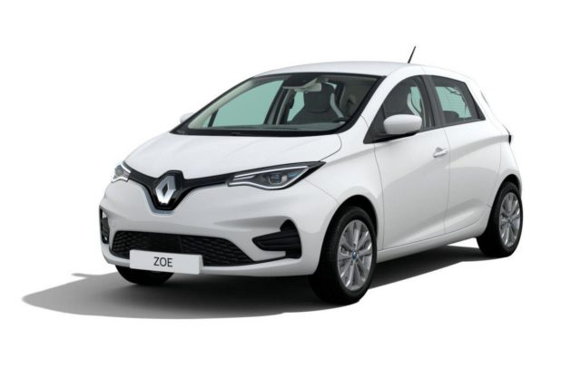Renault ZOE Experience ZE 50 R110 Batteriekau inkl. Förd.* -  Leasing ohne Anzahlung - 88,00€