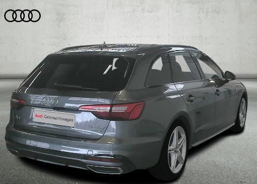 Audi A4 Allroad Av. 45 TDI qu. tiptr. S line ACC+PANO+KAMERA -  Leasing ohne Anzahlung - 533,00€
