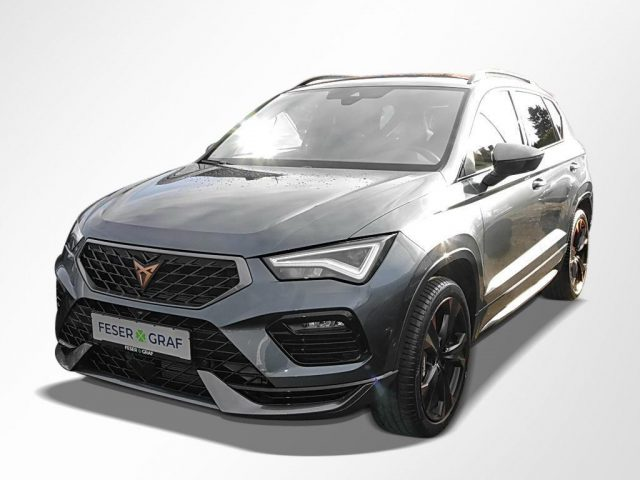 Seat Ateca 2.0 TSI 300PS 7-Gang DSG 4Drive -  Leasing ohne Anzahlung - 368,00€