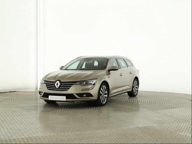 Renault Talisman Grandtour 225 EDC DeLuxe CrusP SafeP -  Leasing ohne Anzahlung - 241,00€