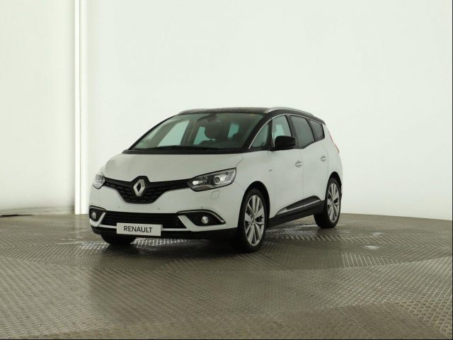 Renault Grand Scenic IV 1.7 dCi 150 EDC LimDeluxe -  Leasing ohne Anzahlung - 255,00€