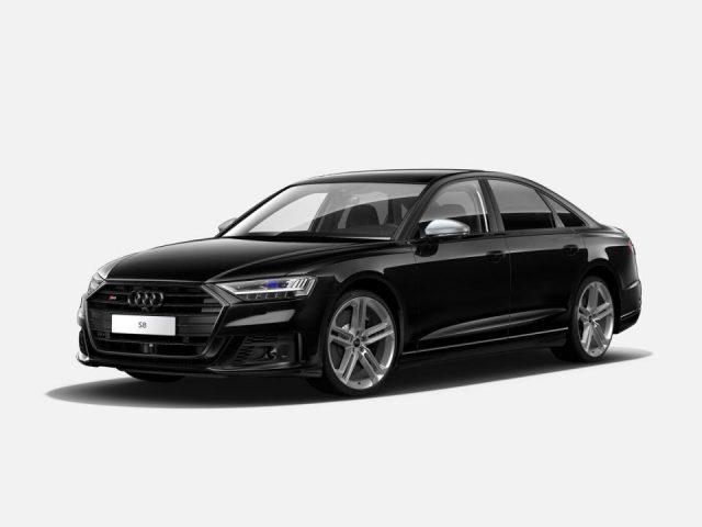Audi S8 TFSI tiptr. HD-Matrix/DAB TV/Pano/Optik+/ACC -  Leasing ohne Anzahlung - 858,00€