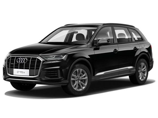 Audi Q7 55 TFSI e quattro 280(381) kW(PS) tiptronic *Navigation* *LED* *Einparkhilfe* -  Leasing ohne Anzahlung - 522,41€
