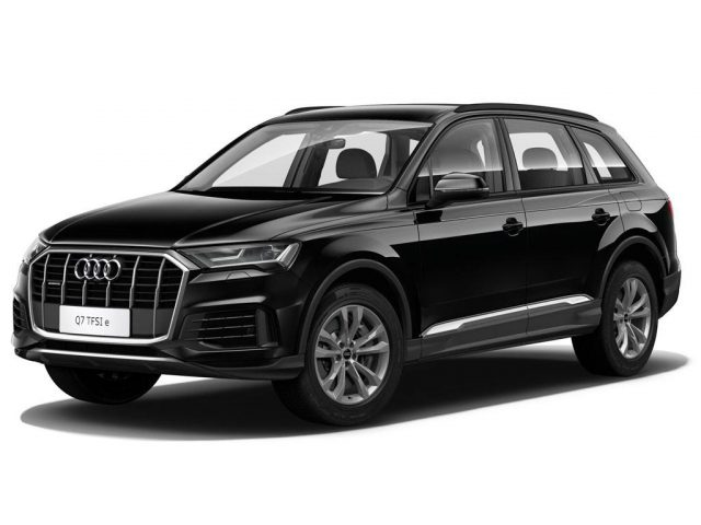Audi Q7 55 TFSI e quattro 280(381) kW(PS) tiptronic *Navigation* *LED* *Einparkhilfe* -  Leasing ohne Anzahlung - 565,00€