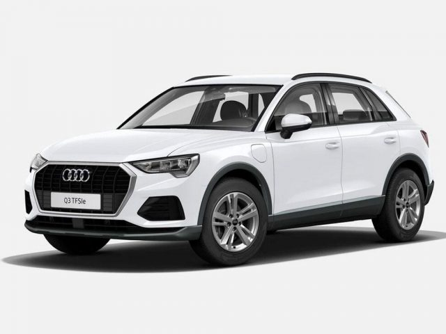 Audi Q3 45 TFSI e 180(245) kW(PS) S tronic *DAB* *Bluetooth* -  Leasing ohne Anzahlung - 322,00€