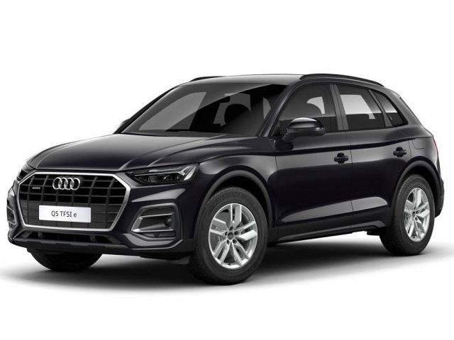 Audi Q5 50 TFSI e quattro 220(299) kW(PS) S tronic *LED* *Einparkhilfe* *DAB* -  Leasing ohne Anzahlung - 379,61€