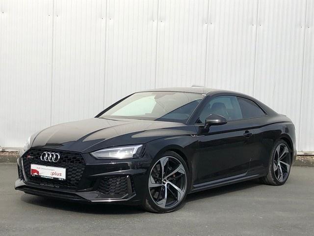 Audi RS 5 Coupé 2.9 TFSI qu. S-tronic Matrix-LED -  Leasing ohne Anzahlung - 999,00€