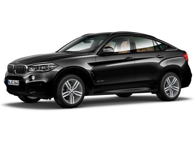 BMW X6 M50i Gestiksteuerung M Sportbr. Head-Up DAB -  Leasing ohne Anzahlung - 938,91€
