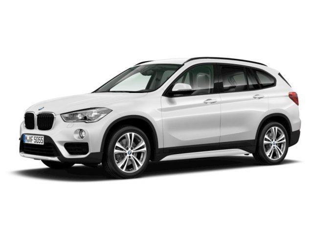BMW X1 sDrive18i Advantage LED Navi RTTI Tempomat -  Leasing ohne Anzahlung - 284,41€