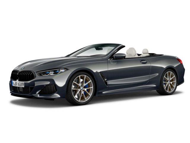 BMW M8 Cabrio B&W Surround Competition P. DAB Alarm -  Leasing ohne Anzahlung - 1.748,11€
