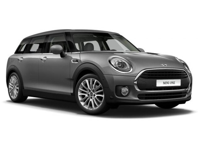 Mini Clubman Cooper D EURO 6 Pepper LED RFK Shz PDC -  Leasing ohne Anzahlung - 177,31€