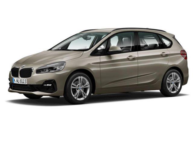 BMW 2er Active Tourer 216d EURO 6 Advantage LED AHK Shz -  Leasing ohne Anzahlung - 165,41€
