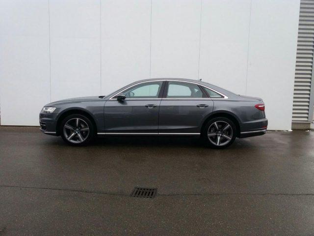 Audi A8 50 TDI quattro tiptronic NP125 HeadUp StHz Na -  Leasing ohne Anzahlung - 636,00€